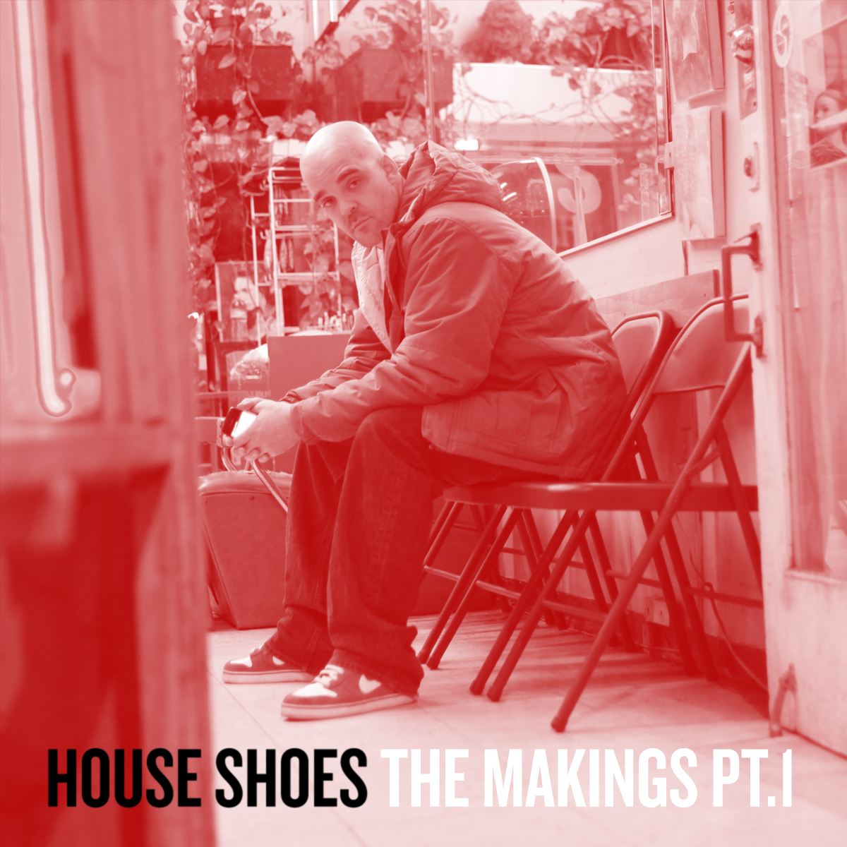 House Shoes - The Makings (Part 1)