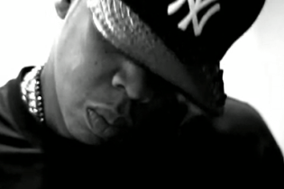 "Jay-Z from ""Marcy to Barclays"" commercial"