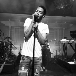 KiD CuDi says he will be rapping this year