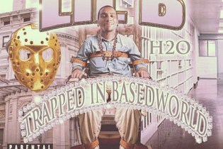 Lil B - Trapped In Basedworld (Mixtape)