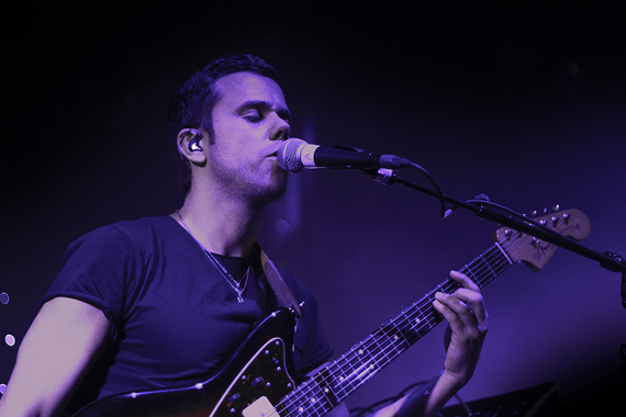 M83 - Coachella 2012 Performance