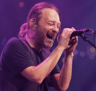 Radiohead - Lotus Flower (Live at Austin City Limits)