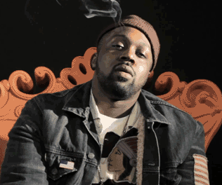 Smoke DZA featuring Big K.R.I.T., Cashius Green & Big Sant - Havin' Thangs
