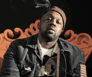 Smoke DZA featuring Big K.R.I.T., Cashius Green & Big Sant - Havin' Thangs