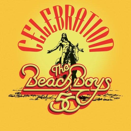 The Beach Boys - That's Why God Made The Radio