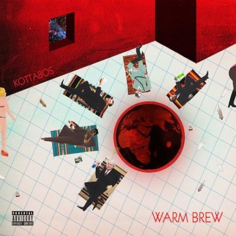 Warm Brew - Kottabos (Free Album)