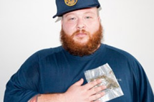 Action Bronson - A Simple Man