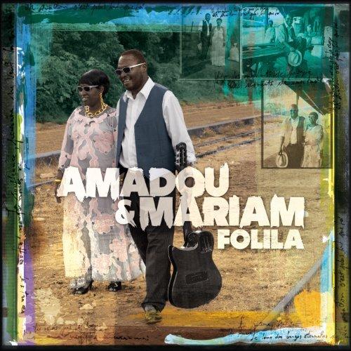 Amadou & Mariam - Folila (Full Album Stream)
