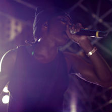 A$AP Rocky - Coachella 2012 Performance