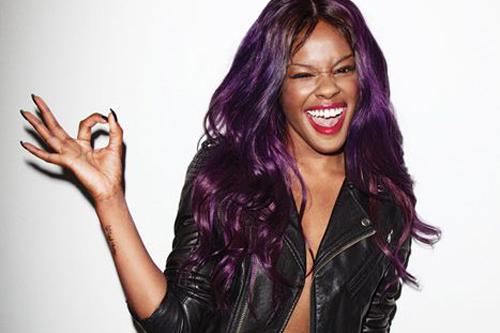 Azealia Banks - Hood Bitch