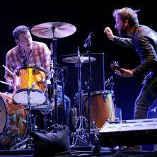 The Black Keys - Coachella 2012 Performance