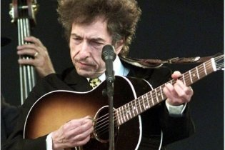 Bob Dylan to be awarded Presidential Medal of Freedom