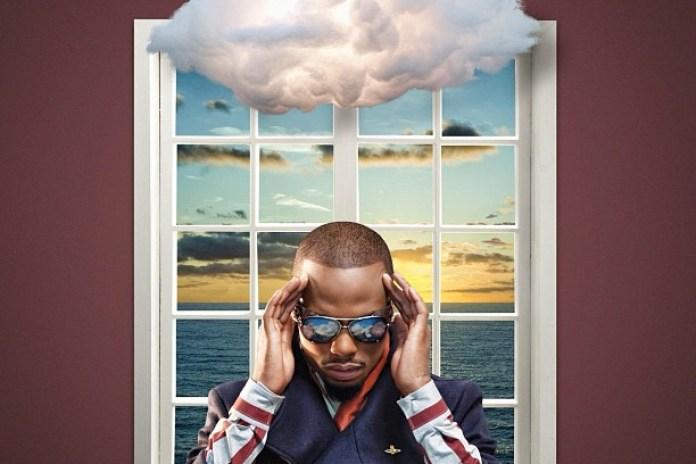 B.o.B featuring Morgan Freeman - Bombs Away