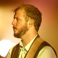Bon Iver - Beth/Rest (Live at Coachella 2012)