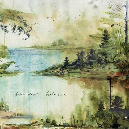 Bon Iver - Holocene (Ba$sy Remix)