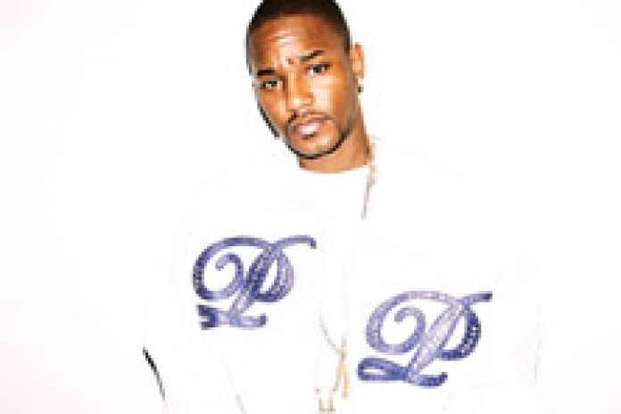 Cam'ron featuring Rod Rhaspy - LML (Love My Life)