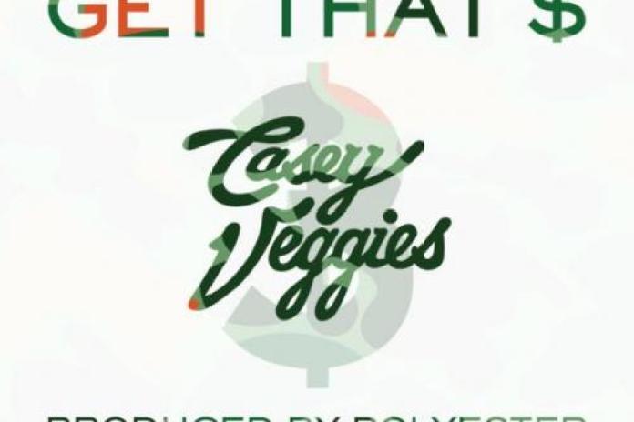 Casey Veggies - Get That $