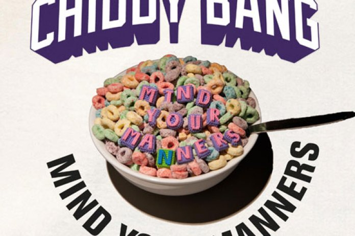 Chiddy Bang featuring Icona Pop - Mind Your Manners