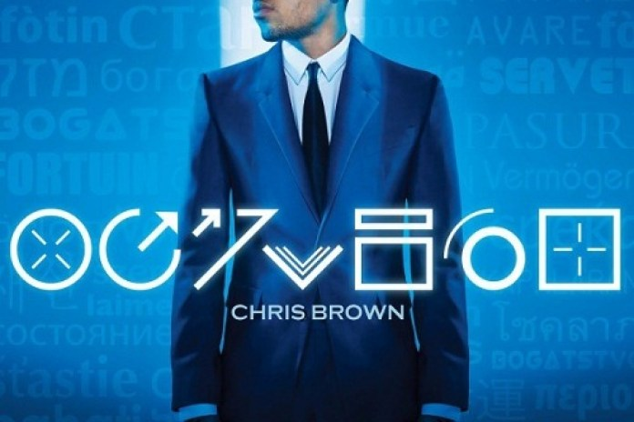 Chris Brown featuring Big Sean & Wiz Khalifa - Till I Die