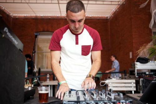 Clams Casino - BBC Radio 1 Mix