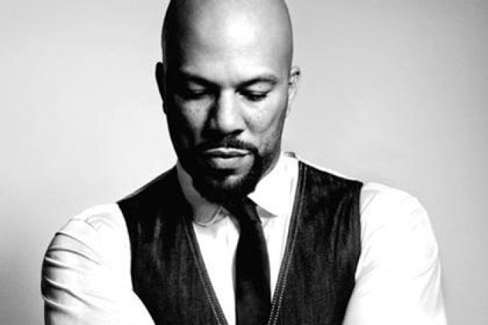 Common featured in new Jeep commercial
