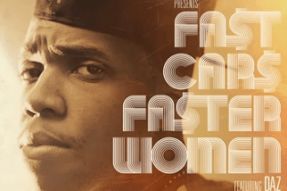 Curren$y featuring Daz Dillinger - Fast Cars Faster Women