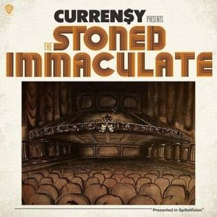 Curren$y - The Stoned Immaculate (Tracklist)