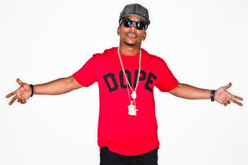 CyHi Da Prynce featuring Travis Porter & B.o.B. - A-Town