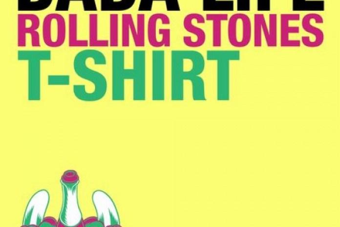 Dada Life – Rolling Stones T-Shirt