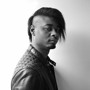Danny Brown - In The Business of Words
