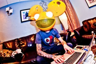 Deadmau5 - The Veldt (Radio Edit)