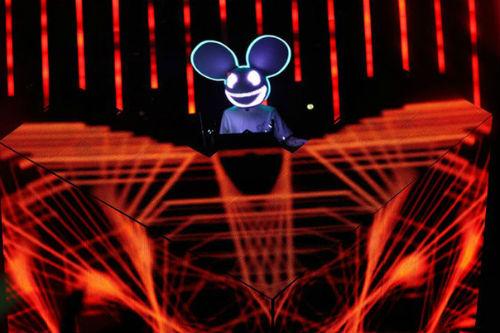 Deadmau5 – Rlyehs Lament