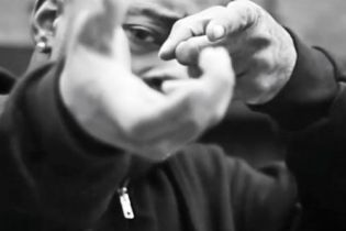 Deniro Farrar & Shady Blaze featuring ST 2 Lettaz - 43 Hours In