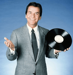 Dick Clark passes away at age 82