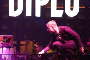 Diplo - SiriusXM 'Blow Your Head' Series April Mix