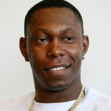 DJ Fresh featuring Dizzee Rascal – The Power
