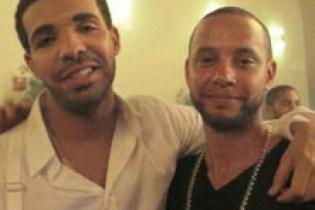 Drake featuring Lil Wayne - HYFR (Behind The Scenes)