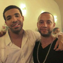 Drake featuring Lil Wayne - HYFR (Behind The Scenes)