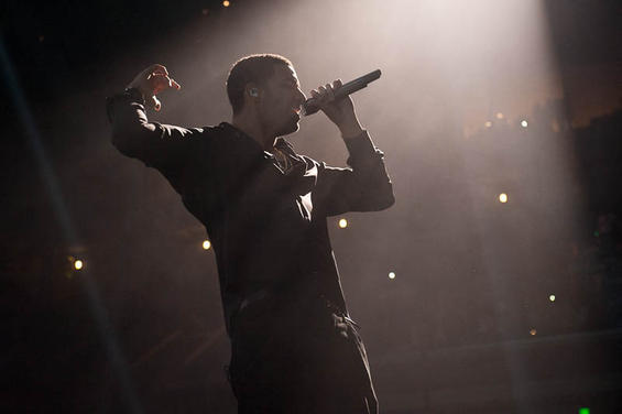 Drake talks third album, hints at different direction than on 'Take Care'