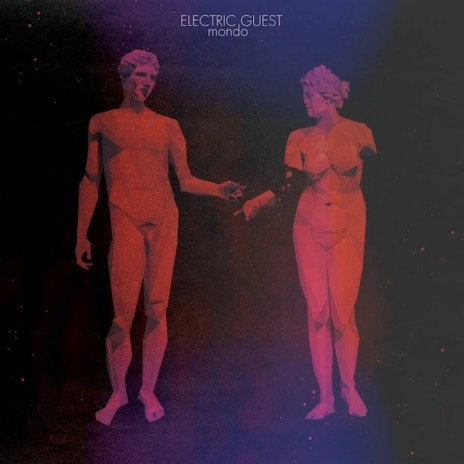 Electric Guest – Awake (Produced by Danger Mouse)