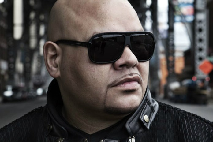 Fat Joe featuring Chris Brown, Mary J. Blige, Fabolous & Kirko Bangz - Another Round (Remix)
