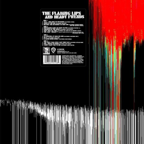 The Flaming Lips featuring Ke$ha & Biz Markie - 2012 (You Must Be Upgraded)