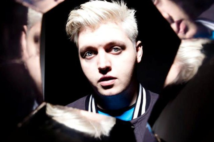 Flux Pavilion featuring Example - Daydreamer