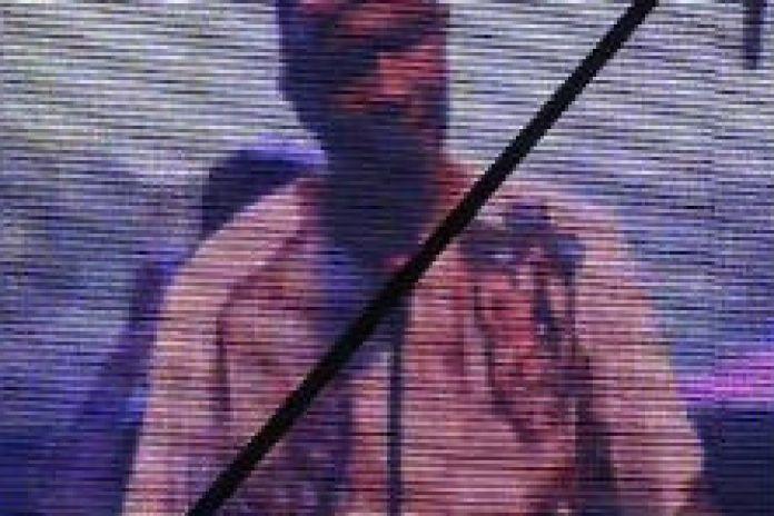 Frank Ocean - Forrest Gump / American Wedding (Live @ Coachella)