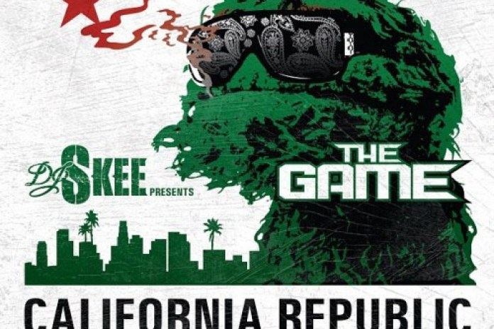 Game - California Republic (Mixtape)