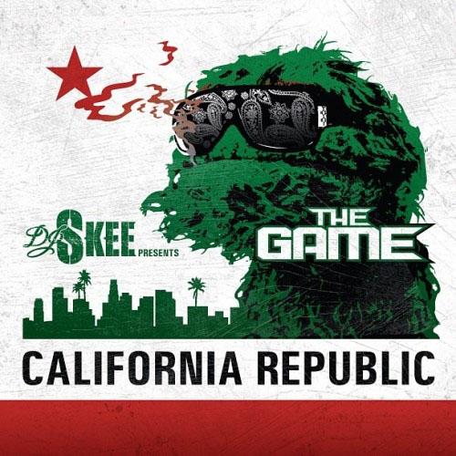 Game - California Republic (Mixtape)