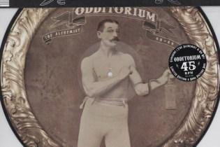 Gangrene (Oh No & Alchemist) - Odditorium FreEP