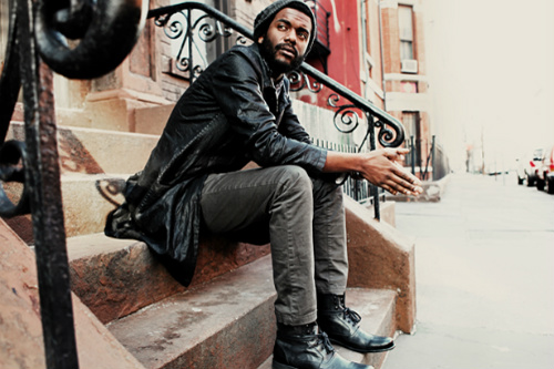Gary Clark Jr. featuring Nas - Bright Lights