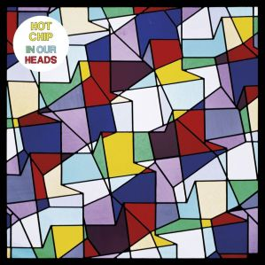 Hot Chip - Night & Day