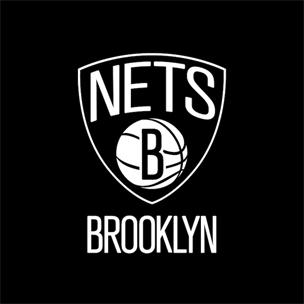 Jay-Z's Brooklyn Nets logo revealed